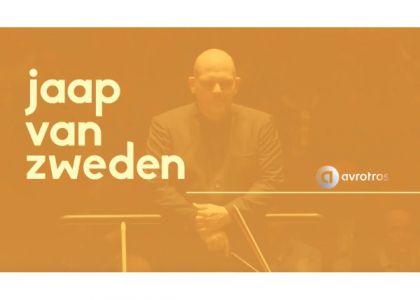 Jaap van Zweden, een Hollandse maestro op wereldtournee
