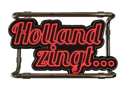Holland Zingt…