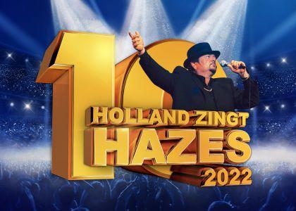 Holland Zingt Hazes 2022