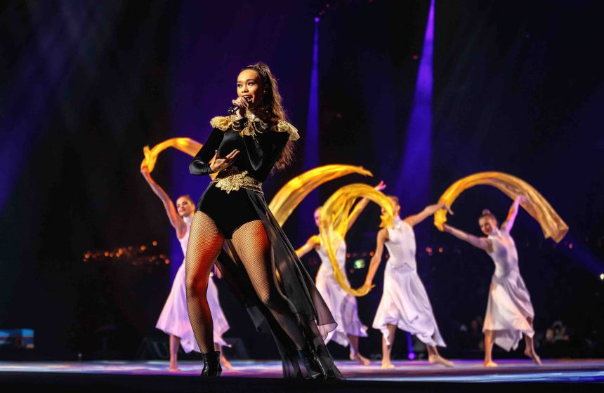 Univé Gym Gala: A Touch of Gold