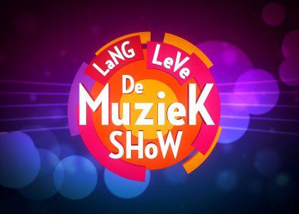 Lang Leve de Muziek Show