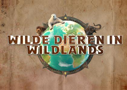 Wilde Dieren in Wildlands