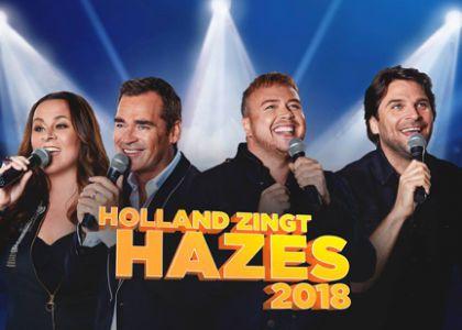 Ook Xander, Trijntje, Jamai en Jeroen in de grootste kroeg van Nederland